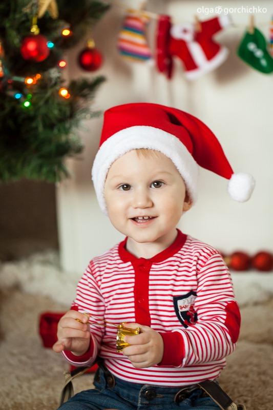 Детский новогодний фотопроект Рождественские мечты. 19. Тимофей (Анна Головач)-9955