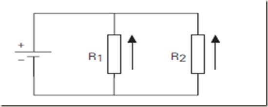 electrical engineering  series and parallel resistors