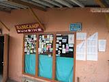 Sumbing basecamp at Garung (Daniel Quinn, May 2010)