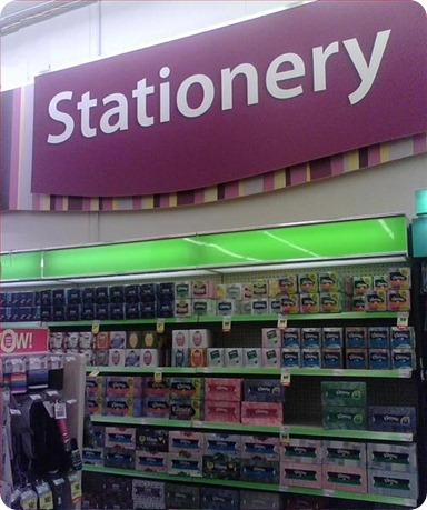 stationery fallo