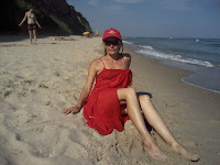 "Лариса. На конкурс ""Как я провел лето""  Любимое черное море!http://akkerman-info.com"