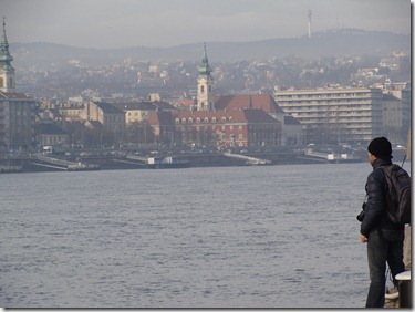 гледки Будапеща