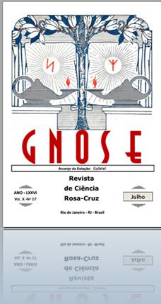 GNOSE JULHO 2013