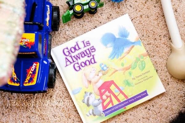 Godisalwaysgoodbook