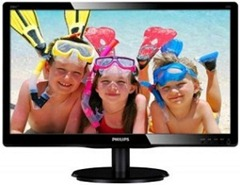 Philips-206V4LAB-LED-LCD