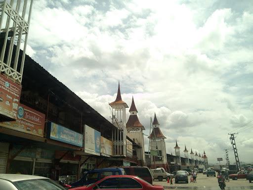 Mercado De Mayoristas