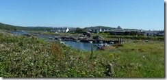 easdale harbour view