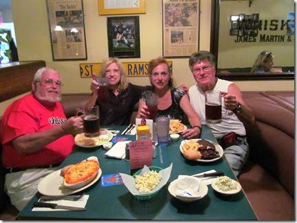 Sam,Donna,Shula,&Danny06-23-14a