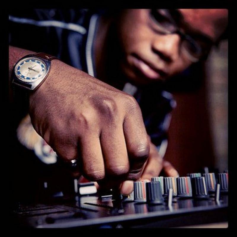 Culoe De Song - Y.O.U.D (Afro House 2k14) [Download]