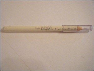 NYC White Classic Brow/Liner Pencil