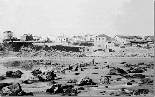 Praia das Maçãs.2