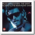 1975.02.05 - The Saint, The Incident & The Main Point Shuffle M  (Great Dane Records)
