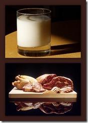 MeatMilk