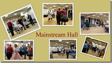 Mainstream Hall