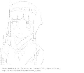 [AA]Hyuga Hinata (Naruto)