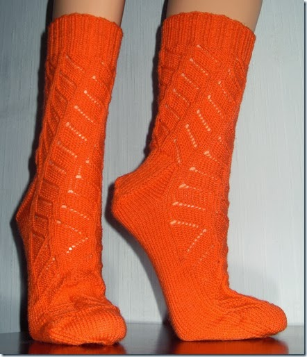 2014_01 Socken Wendel in orange (4)