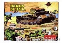P00039 - Frentes de Italia v17 #23