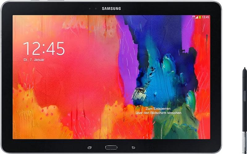 Samsung Galaxy Tab 12.2