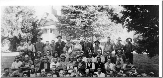 Workmen, Bool 1938