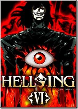 Hellsing OVA Completo