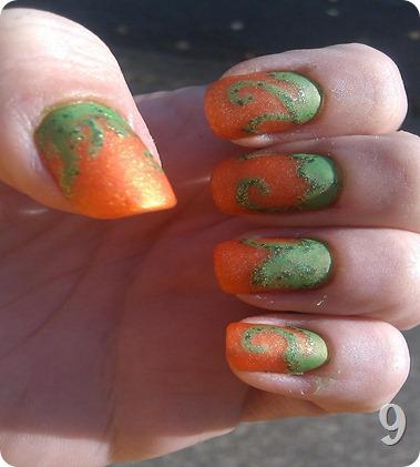 pumpkinsandvines