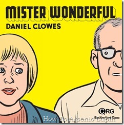 P00006 - Daniel Clowes - Mister Wonderful.howtoarsenio.blogspot.com