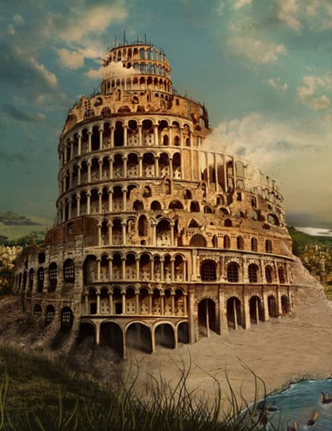65. La Torre de Babel