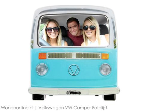 Volkswagen-VW-Camper-Fotolijst1