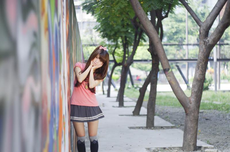 2012/11/09 漁瑄外拍~西門町