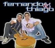 Fernando e Thiago - Igual Você Faz Tão Bem