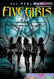 5 Nàng Phù Thủy - 5ive Girls Tập 1080p Full HD