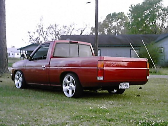 1993 Nissan Truck Regular Cab Specifications Pictures Prices