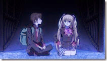 Little Busters EX - 03 -22