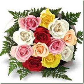 Flores - jo rosas