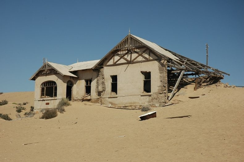 Kolmanskop-1