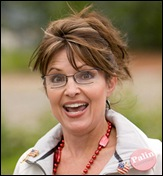 Palin freak