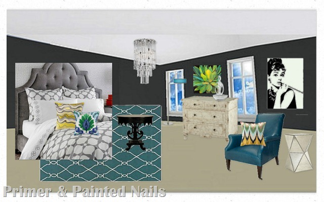 OB-Bedroom #1