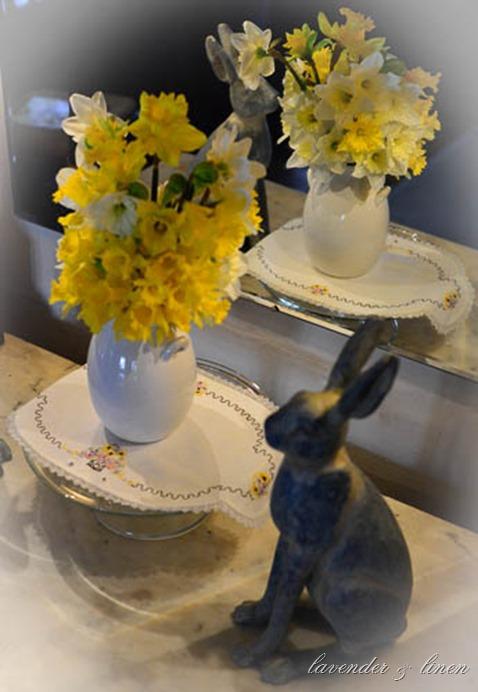 2013 Easter at Lavender & Linen
