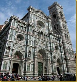 Firenze - il Duomo 2