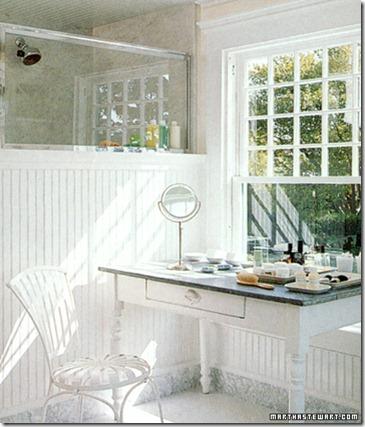 Martha stewart Vanity casa sugar