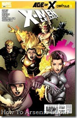 P00004 - Age of X #246