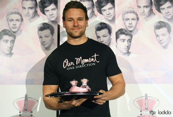 One Direction - Our Moment Perfume Launch - Sydney - Promo