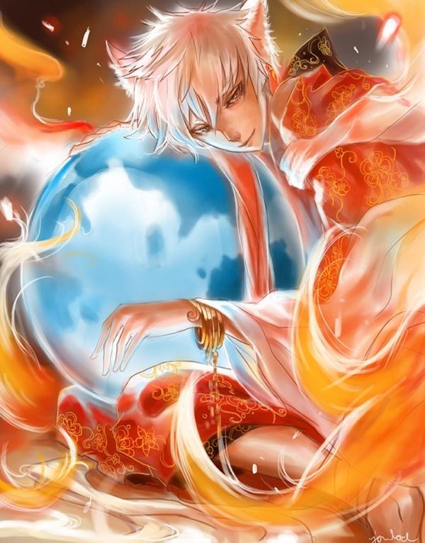 firefox manga