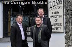 corrigan brothers latest stuff for Sunderland