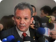 Deputado André Figueiredo - 2