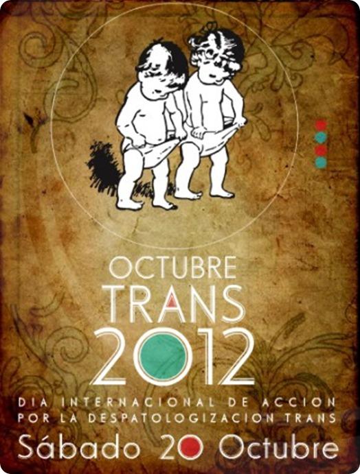 día trans
