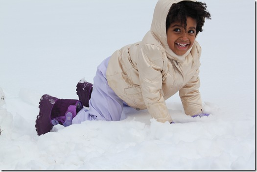 Snow 333