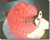 Kek Angry Birds..