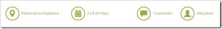 DATOS III Congreso FAGDE. Deporte: cuestión de Estado. Santander 7-8 mayo 2015.