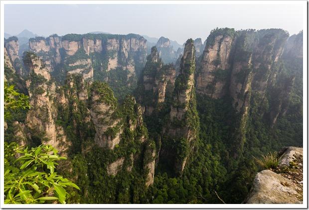 Zhangjiajie070